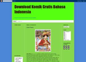 komik-gratis.blogspot.com