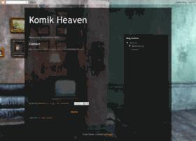 komik-heaven.blogspot.com