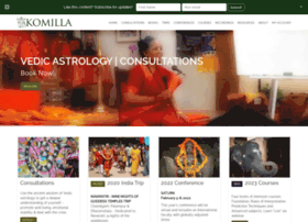 komilla.com