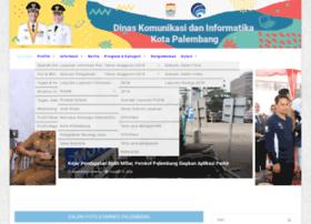 kominfo.palembang.go.id