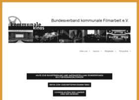 kommunale-kinos.de