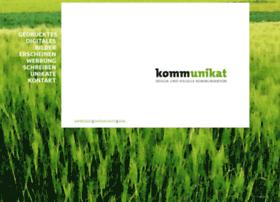 kommunikat-design.de