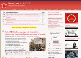 kommunista.net