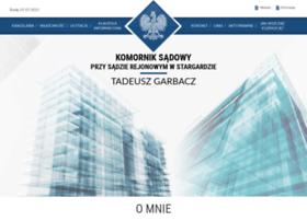 komornik.stargard.pl