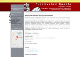 komornikstrzelce.pl