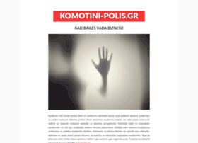 komotini-polis.gr