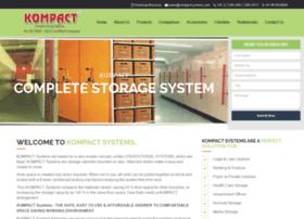 kompactsystems.com