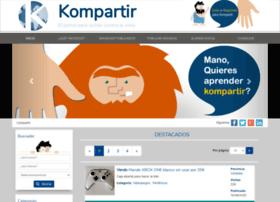 kompartir.es