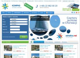 kompas-poland.pl