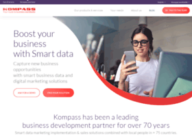 kompass-international.com