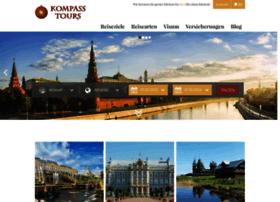 kompasstours.com