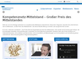 kompetenznetz-mittelstand.de
