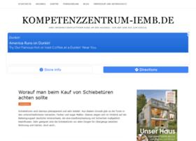 kompetenzzentrum-iemb.de