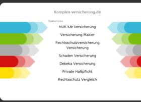komplex-versicherung.de