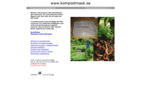 kompostmask.se