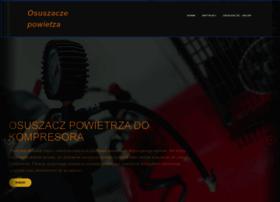kompresory-osuszacze-filtry.pl