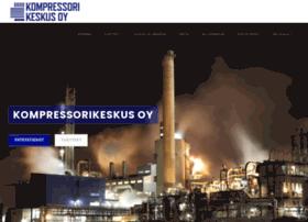 kompressorikeskus.fi