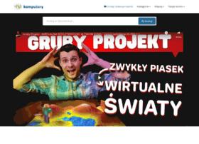 komputery.spryciarze.pl