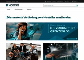 komsa.com