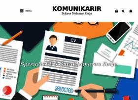 komunikarir.com small contoh percakapan wawancara kerja dalam bahasa
