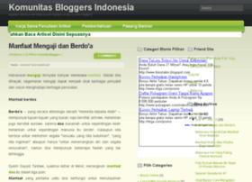 komunitasbloggers.blogspot.com