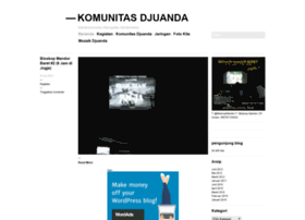 komunitasdjuanda.wordpress.com