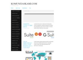 komunitaskami.com