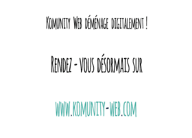 komunityweb.com