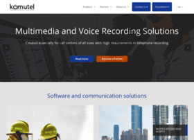 komutel.com