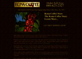 konacoffee.com