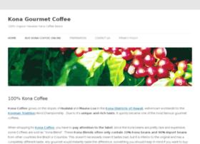 konagourmetcoffee.net