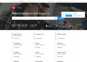 konakovo.hh.ru