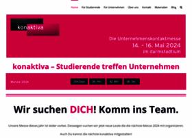 konaktiva-dortmund.de