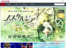 konami-asia.com