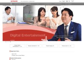 konami.co.uk