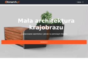 konarch.pl