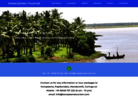 konaseematourism.com