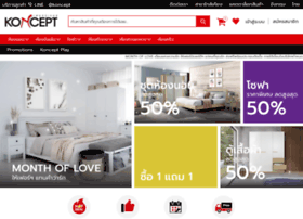 konceptfurniture.com