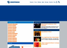 koncertomania.pl