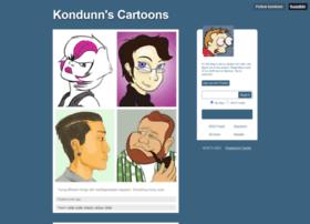 kondunn.tumblr.com