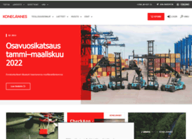 konecranes.fi