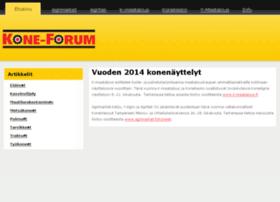 koneforum.com