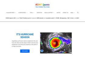 konespares.com