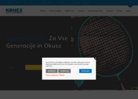 konex-center.si