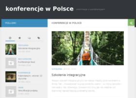 konferencjewpolsce.com