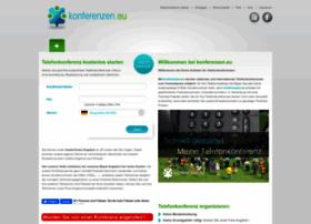 konferenzen.eu