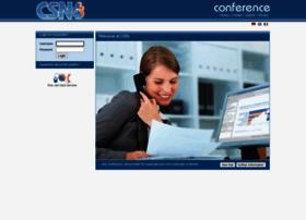 konferenzportal.com