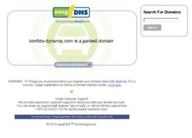 konfido-dynamic.com