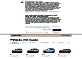 konfigurator.hyundai.de