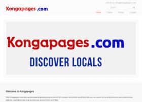 kongapages.com